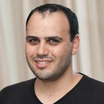 Arik Galansky